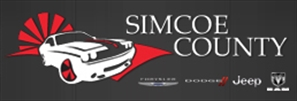SIMCOE COUNTY CHRYSLER DODGE JEEP RAM - NEW CAR