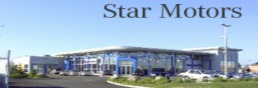STAR MOTORS OF OTTAWA