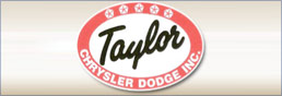 Taylor Chrysler