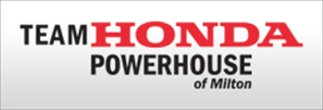 TEAM HONDA POWERHOUSE OF MILTON