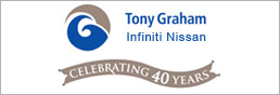 TONY GRAHAM INFINITI NISSAN