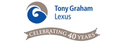 TONY GRAHAM LEXUS