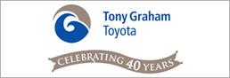 TONY GRAHAM TOYOTA
