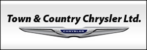 TOWN AND COUNTRY CHRYSLER LIMITED