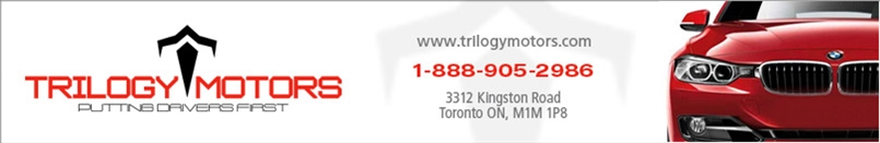 TRILOGY MOTORS