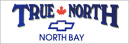 TRUE NORTH CHEVROLET CADILLAC LTD