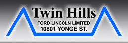 TWIN HILLS FORD LINCOLN LTD