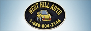 West Hill Auto Sales