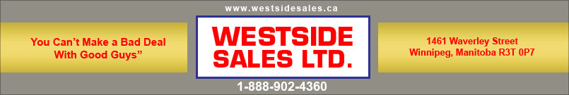 WESTSIDE SALES LTD