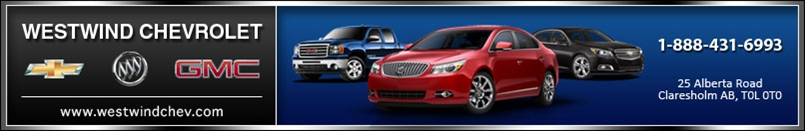 WESTWIND CHEVROLET BUICK GMC