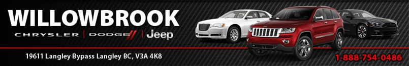 WILLOWBROOK CHRYSLER JEEP DODGE