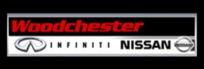 WOODCHESTER NISSAN AND INFINITI - NEW CAR