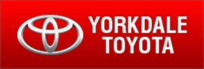 YORKDALE TOYOTA