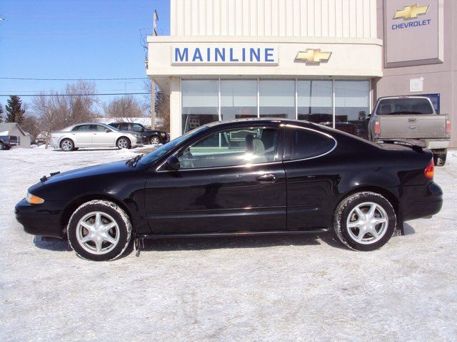 2002 oldsmobile alero gl watrous saskatchewan used car for 2002 oldsmobile alero window regulator