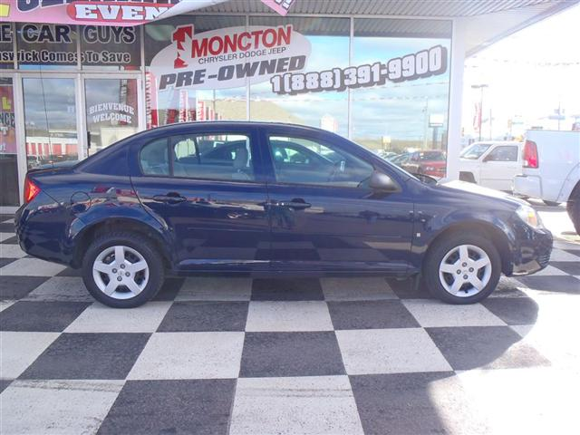 2008 Chevrolet Cobalt