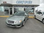 2009 Subaru Legacy 2.5i SE Wagon in Repentigny, Quebec