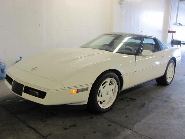 1988 Chevrolet Corvette 35TH. in Dartmouth, Nova Scotia