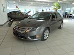 2012 Ford Fusion SEL in Gatineau, Quebec