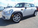 2011 MINI Cooper CUIR/TOIT PANORAMIQUE in Saint-Eustache, Quebec