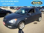 2008 Hyundai Accent SPORT....GAS SAVER!!! in Hamilton, Ontario