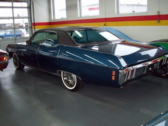 1970 Impala 4 Door http://autocatch.com/used-cars/1970~chevrolet~impala~1033123.htm