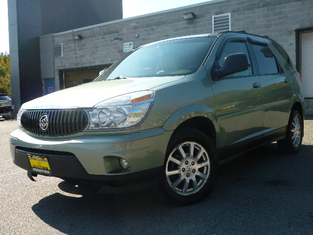 2006 buick rendezvous cxl sudbury ontario used car for sale. Black Bedroom Furniture Sets. Home Design Ideas