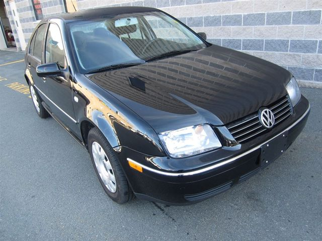 2007 Volkswagen Jetta City