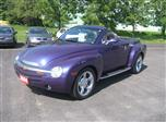 2004 Chevrolet SSR LT in Woodstock, Ontario