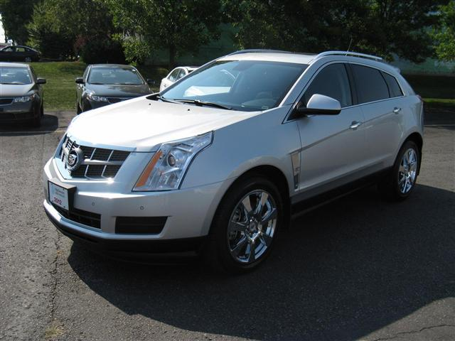 2012 cadillac srx luxury woodstock ontario used car for sale. Black Bedroom Furniture Sets. Home Design Ideas