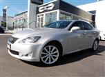 2009 Lexus IS 250 AWD LEATHER, SUNROOF PKG in Mississauga, Ontario