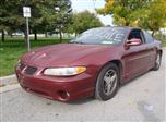 2001 Pontiac Grand Prix