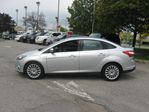 2012 Ford Focus Titanium Sedan in Mississauga, Ontario image 10