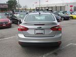 2012 Ford Focus Titanium Sedan in Mississauga, Ontario image 12