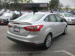2012 Ford Focus Titanium Sedan in Mississauga, Ontario image 14