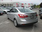 2012 Ford Focus Titanium Sedan in Mississauga, Ontario image 6