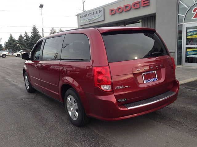 2011 dodge grand caravan se ajax ontario used car for sale. Cars Review. Best American Auto & Cars Review