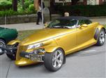 2002 Chrysler Prowler