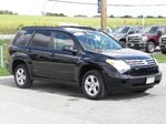 2007 Suzuki XL7 JLX AWD LEATHER/TV-DVD PKG/7 PASS in Toronto, Ontario