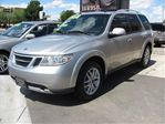 2005 Saab 9-7X AWD LEATHER/TV-DVD PKG/LOADED in Toronto, Ontario