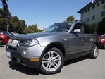 2008 BMW X3