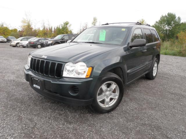 2005 jeep grand cherokee laredo ottawa ontario used car for sale. Cars Review. Best American Auto & Cars Review