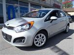 2012 Kia Rio LX in Lindsay, Ontario