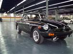 1981 MGB Mark IV