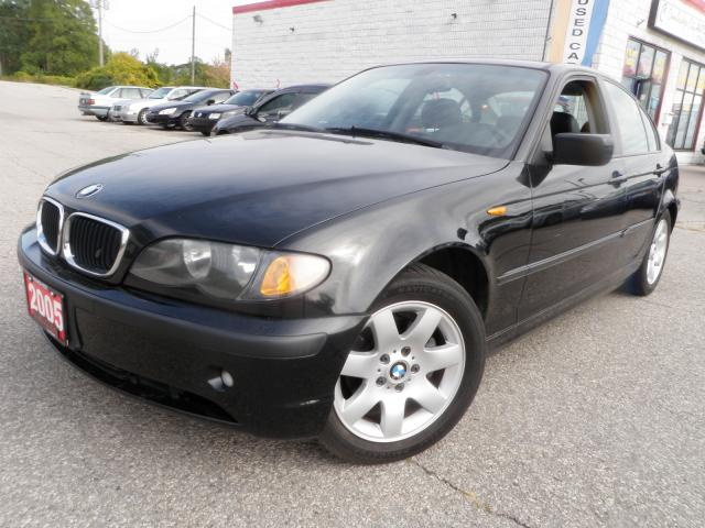 2005 BMW 3 Series