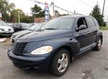 2001 Chrysler PT Cruiser **15 Cars at this price** in Scarborough, Ontario