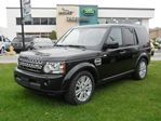2011 Land Rover LR4 LR4 HSE LUXURY in Thornhill, Ontario