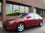 2009 Mazda MAZDA3 GX ALLOYS LOADED in Woodbridge, Ontario