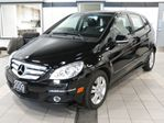 2009 Mercedes-Benz B-Class B200 in Penticton, British Columbia