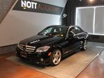 2010 Mercedes-Benz C-Class Base in Winnipeg, Manitoba