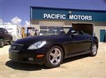 2002 Lexus SC 430